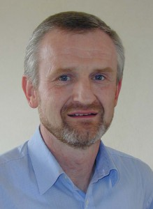 Dr. Harald Moser